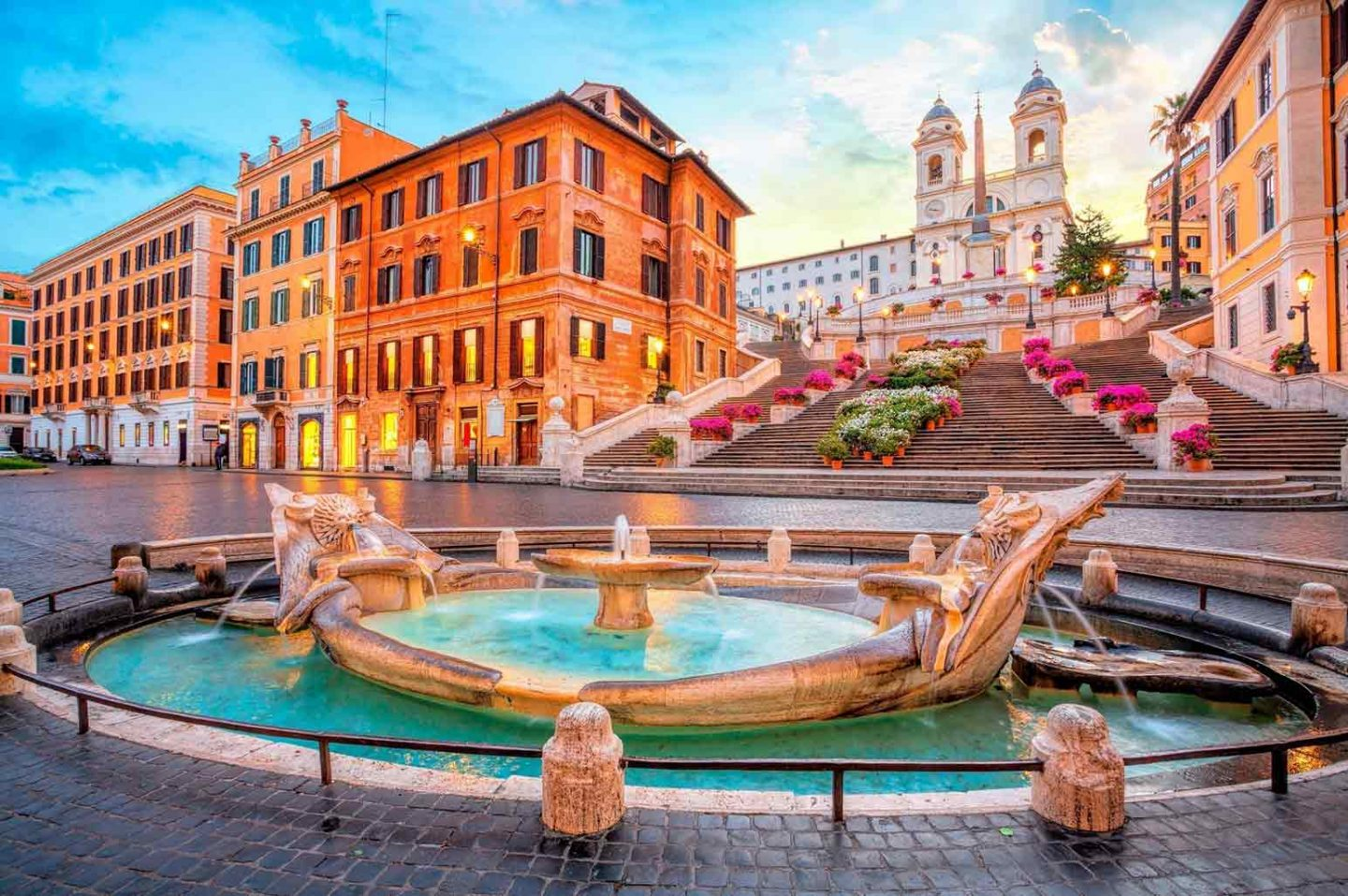 All You Need to Know Before Visiting Rome