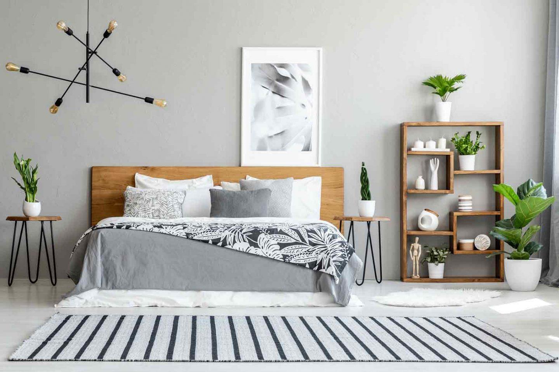 Designing a New Bedroom