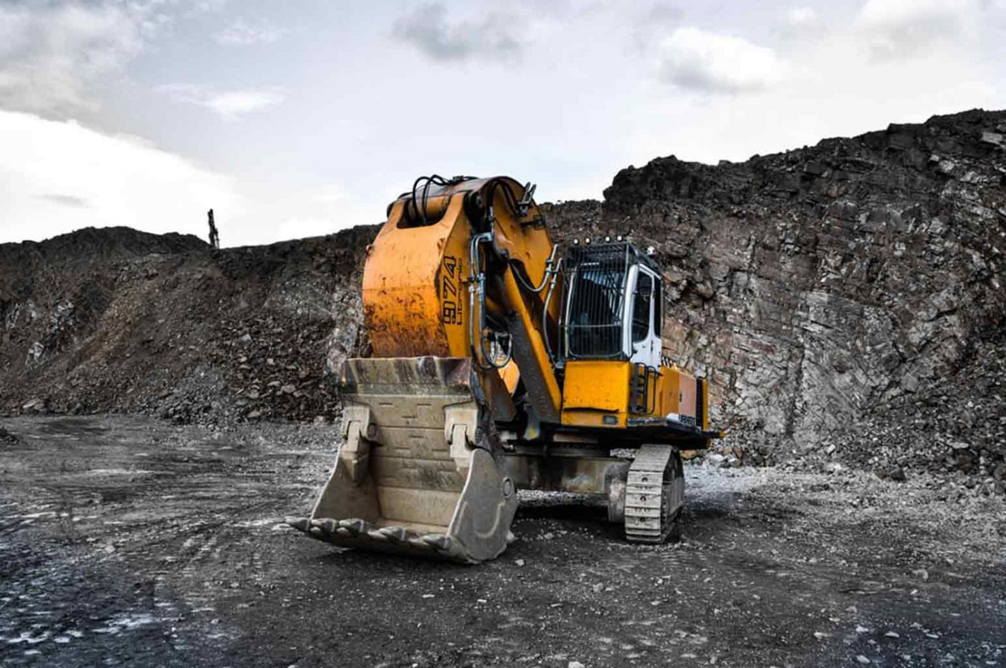 Finding The Right Equipment For Your Company