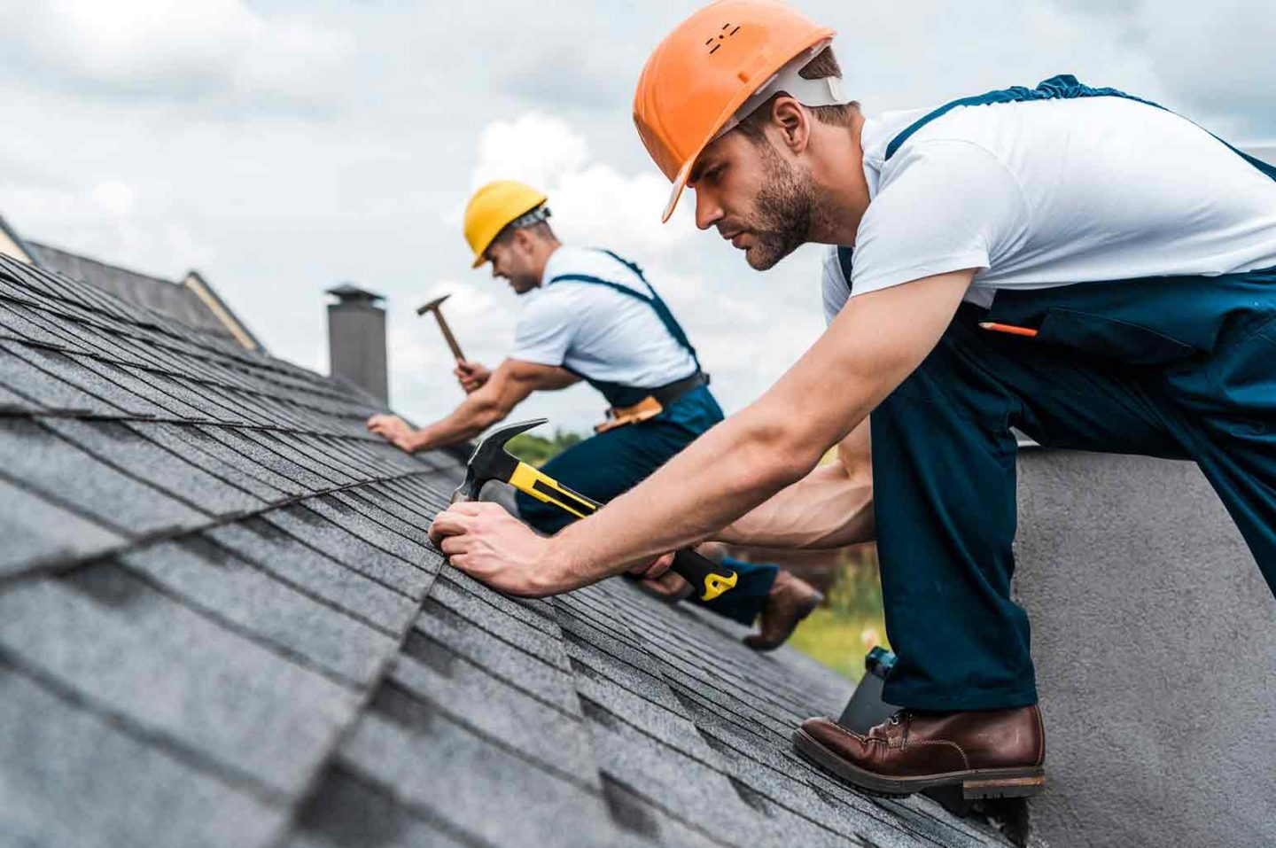 Fix Roof And Gutter Issues Right Away