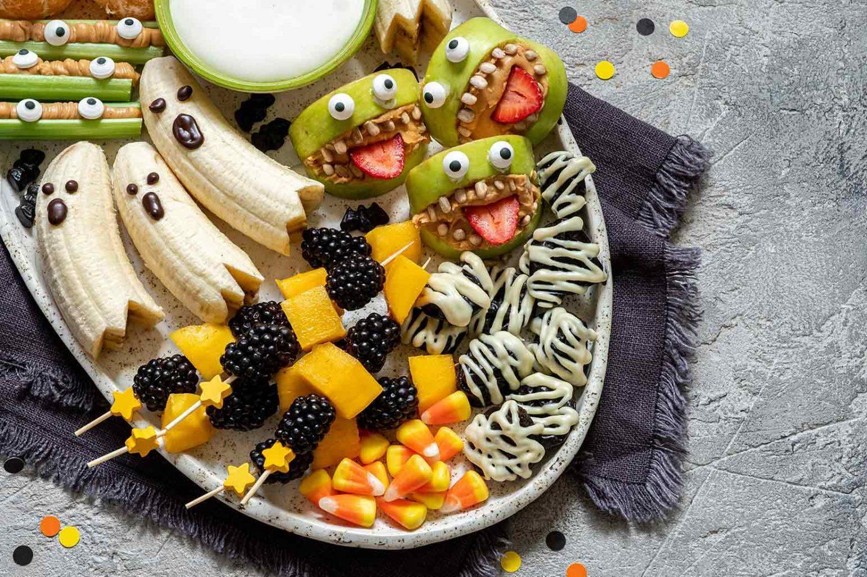 Fun Halloween Candy Alternatives