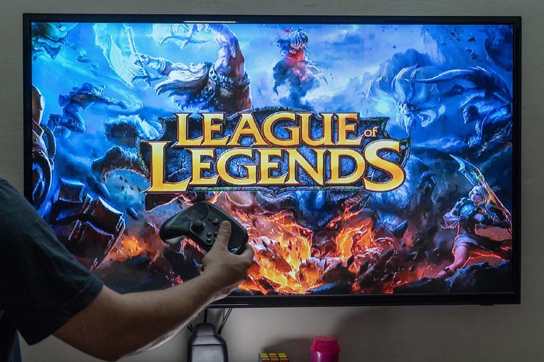 Get Better at League of Legends