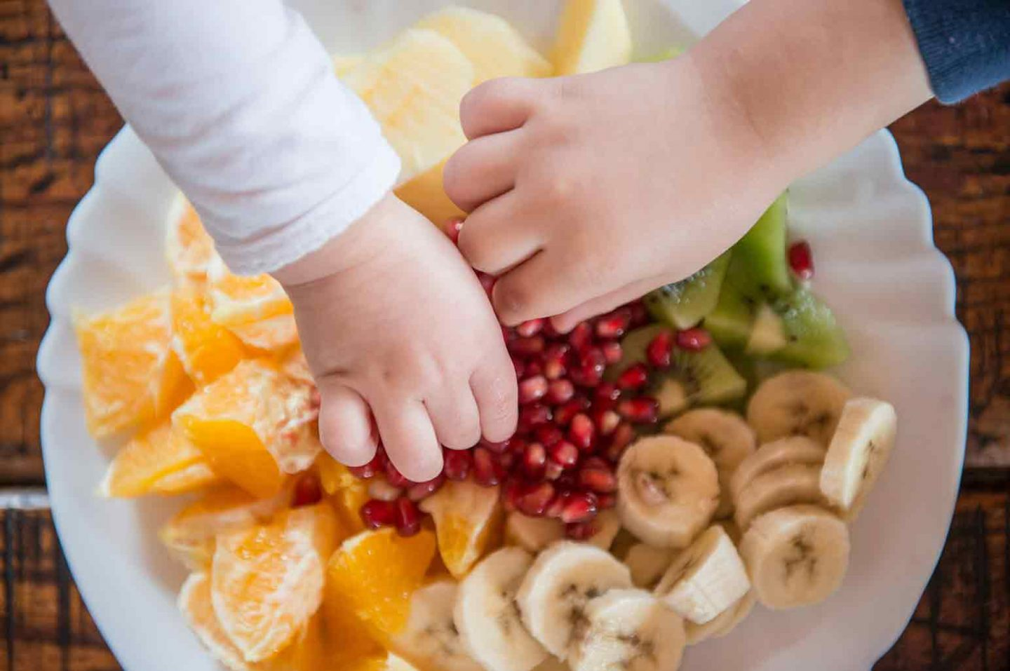 Healthy and Nutritious Snacks for Kids