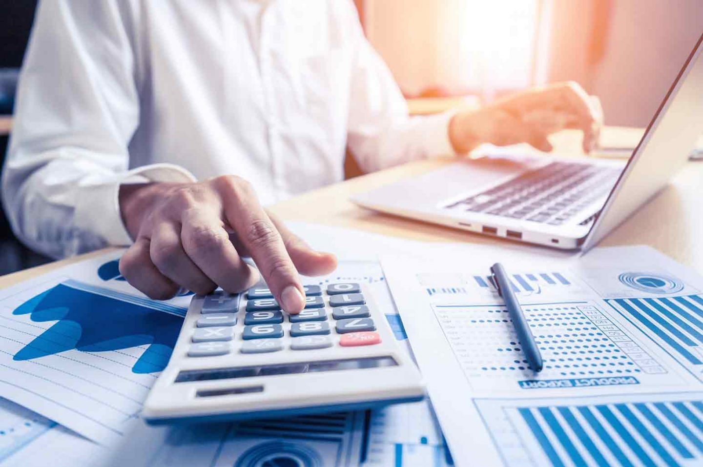 How To Estimate And Manage Your Business Finances