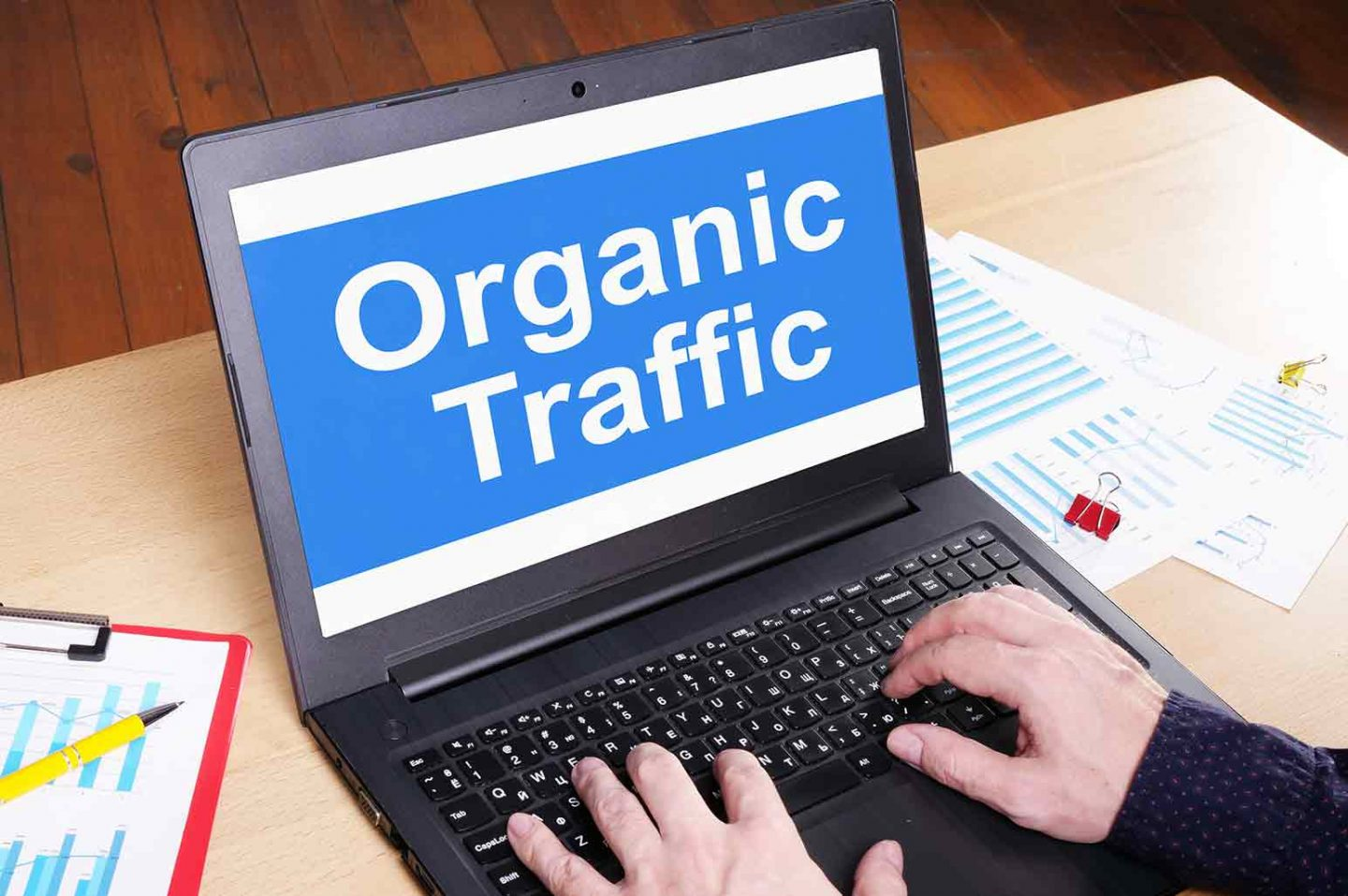 How to Boost Organic Search Rankings
