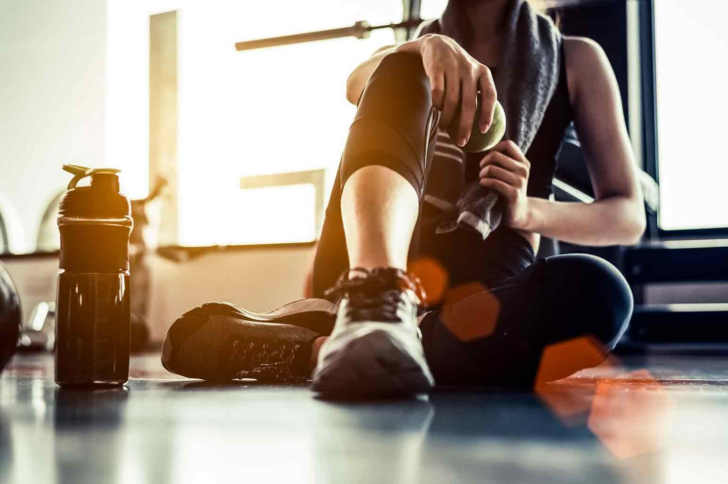 How to Manage Knee Pain