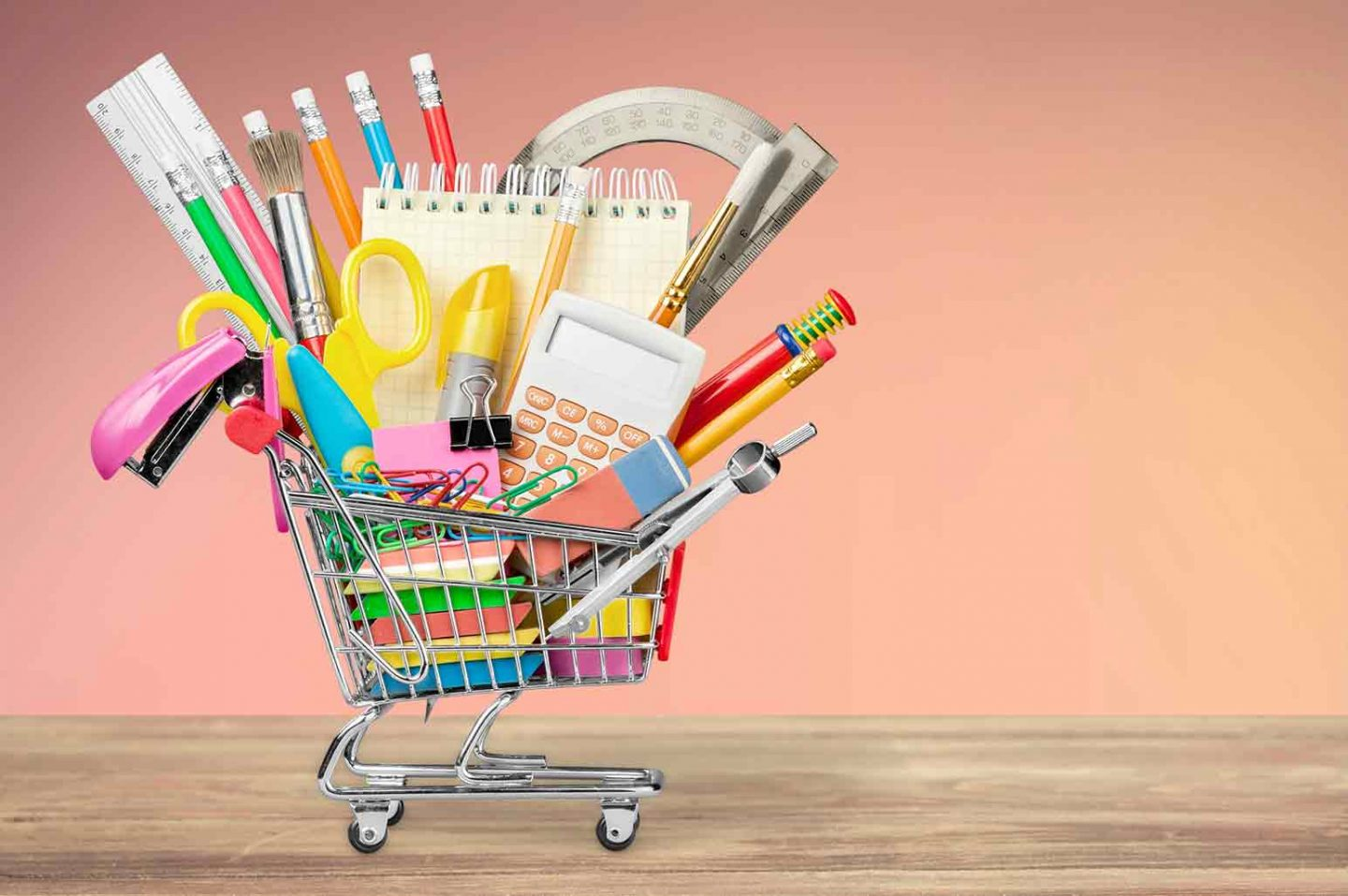 How to Shop for College