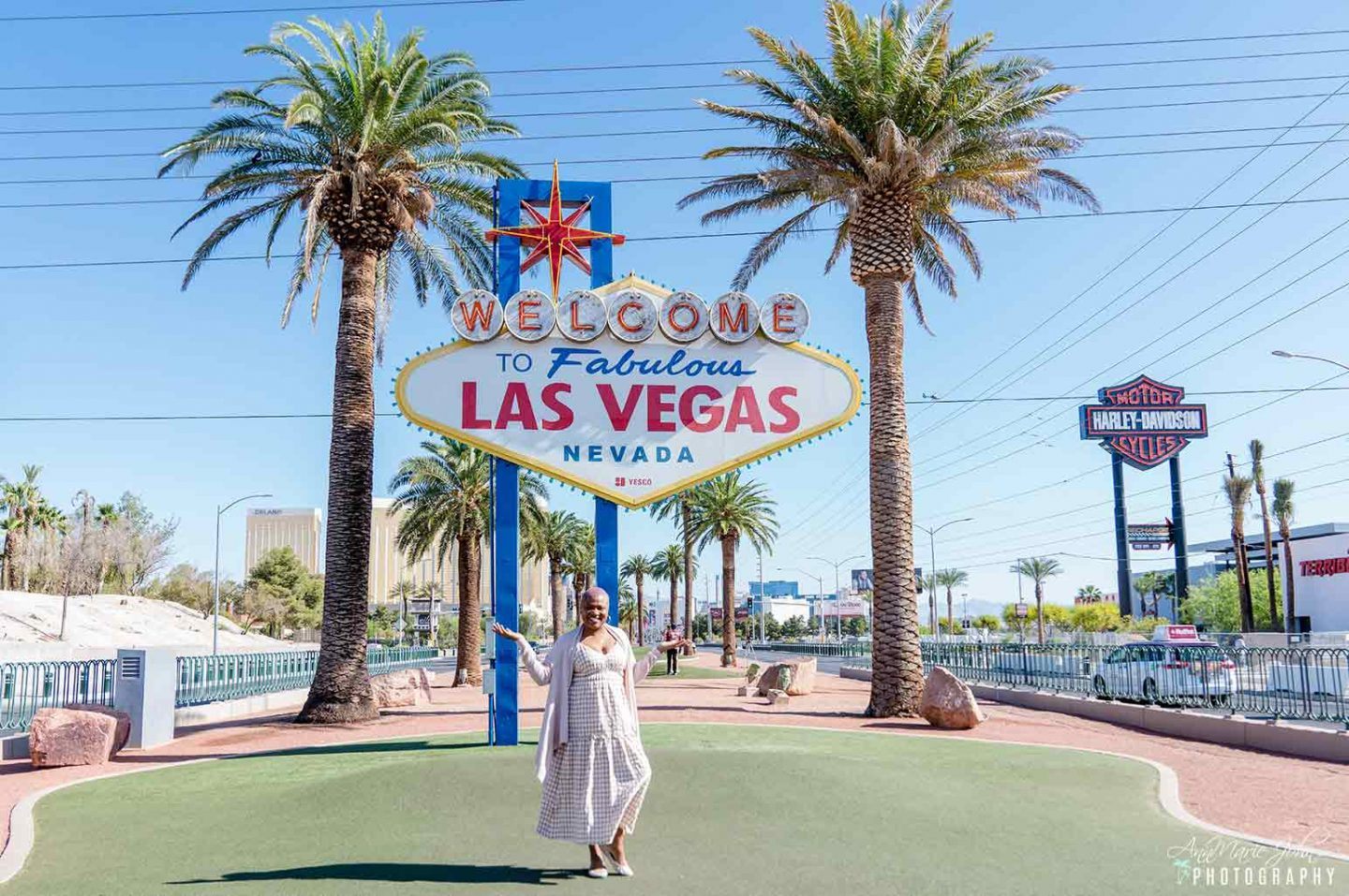 How to Spend 48hrs in Vegas