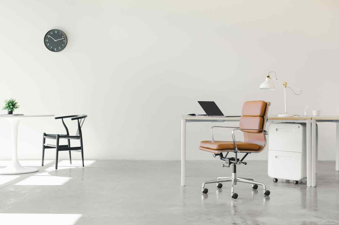Making Your Time In The Office A Healthy Experience