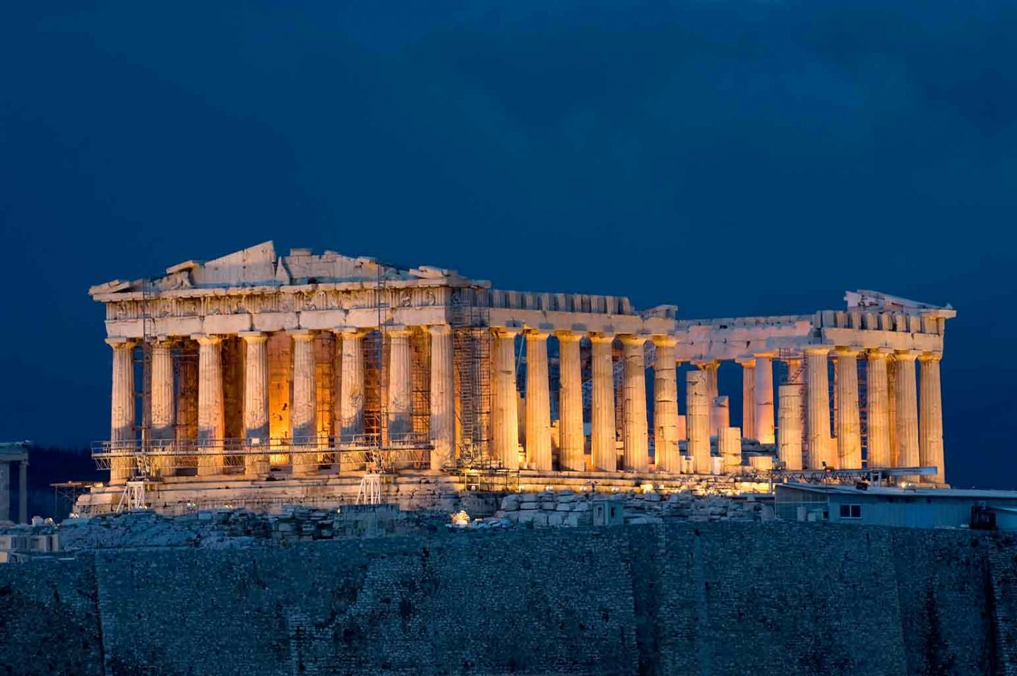 Must-Visit Attractions in Athens
