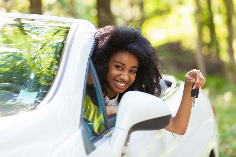 Preparing Teens To Drive