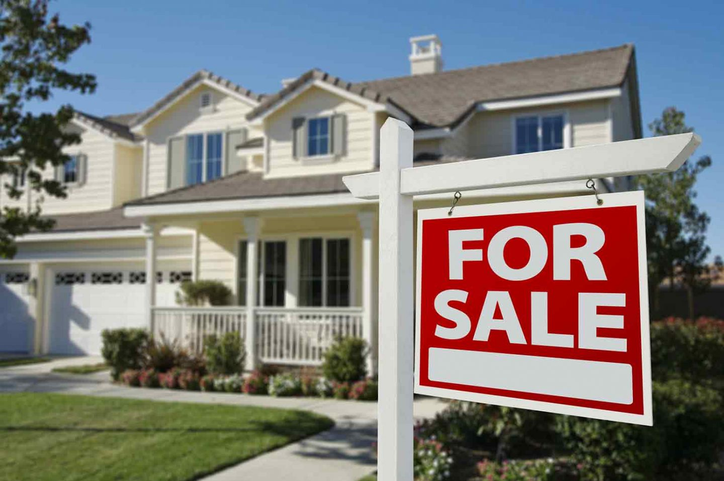 Selling Your House for the Most
