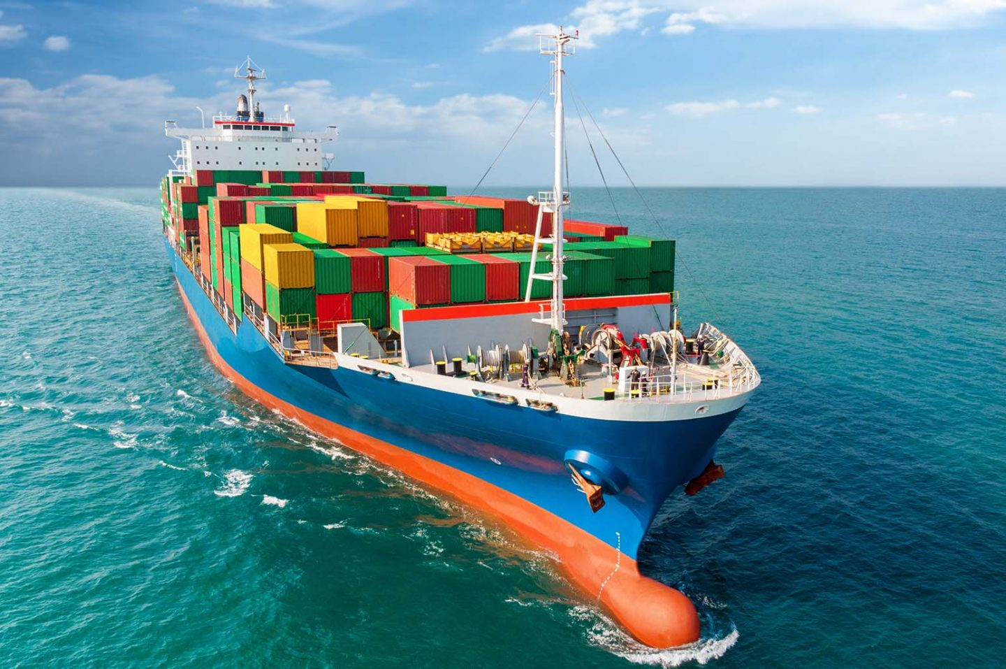 Starting Your International Shipping Business