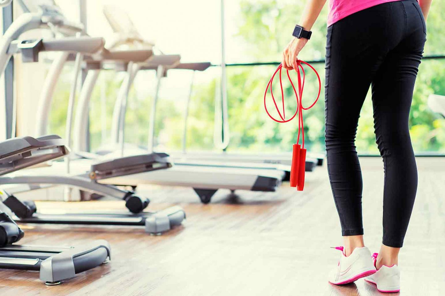 The Most Effective Cardio Exercises