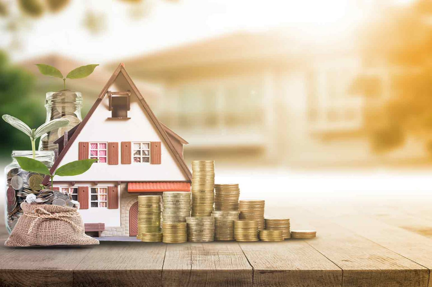 Things To Consider Before Taking Out A Home Loan