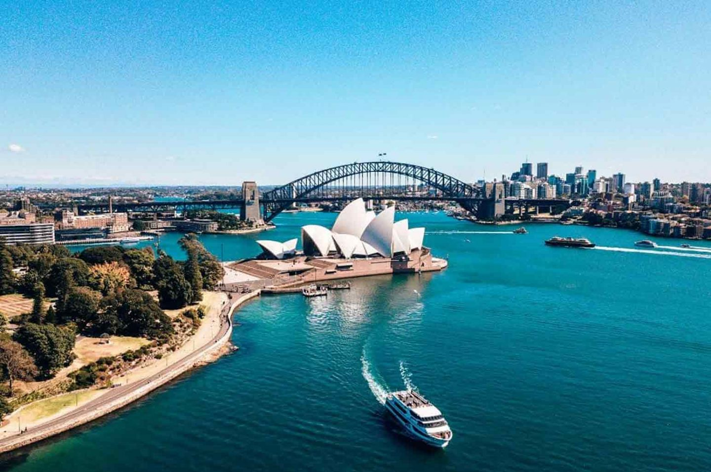 Adventurous Things to do in Sydney