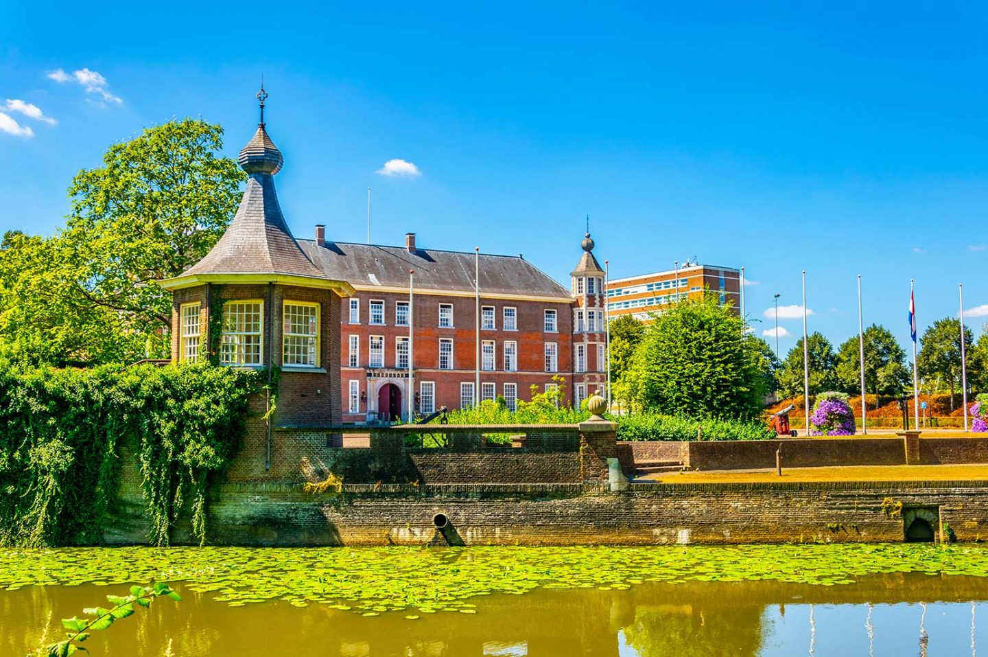 Things to Do in Breda