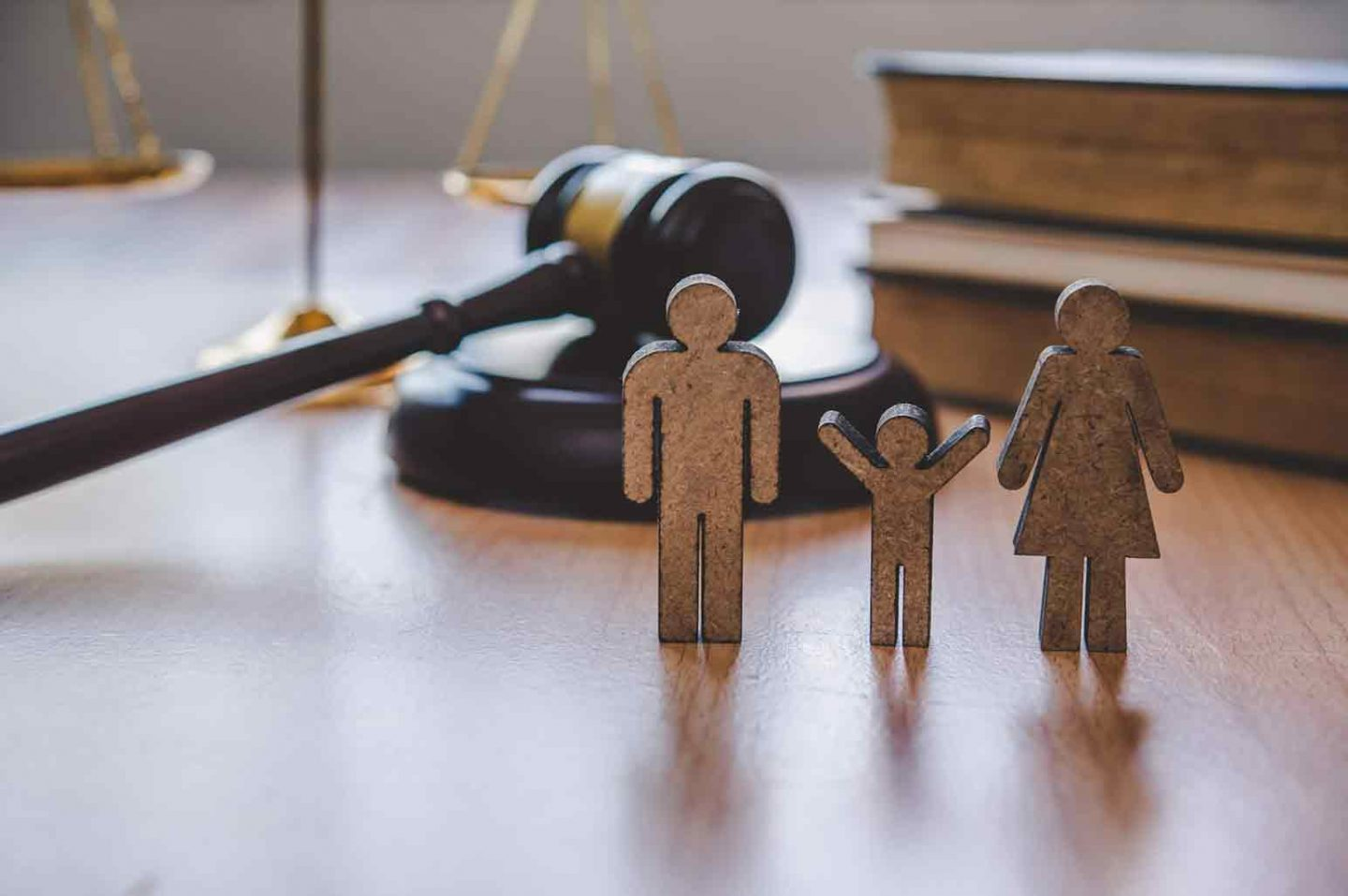 Things to Know About Family Law