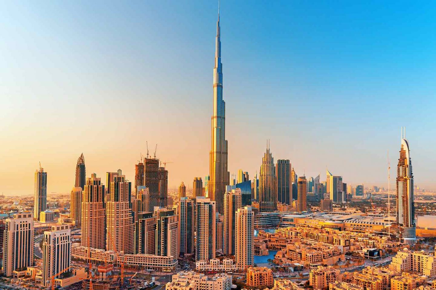 Things to Remember When Visiting Dubai