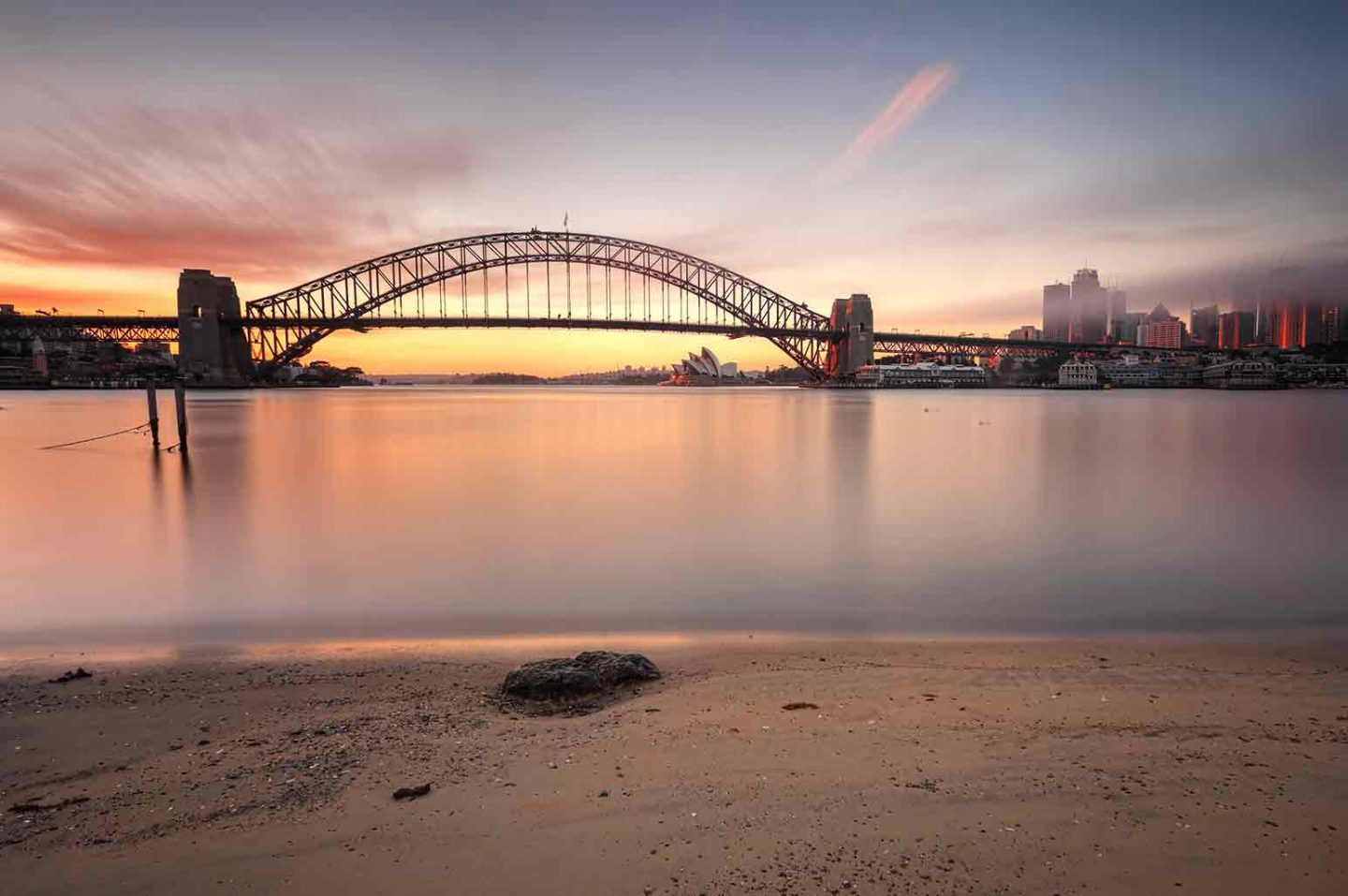 Ways to Experience Sydney Harbour