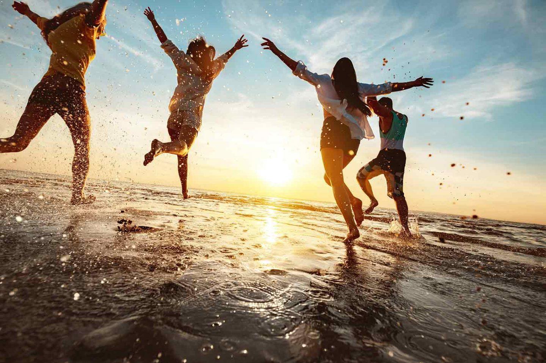 Ways to Make Traveling With Teenagers Enjoyable