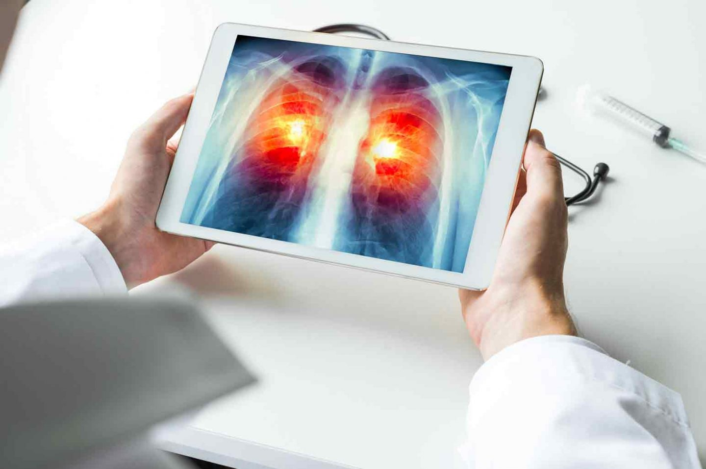 how to avoid lung diseases