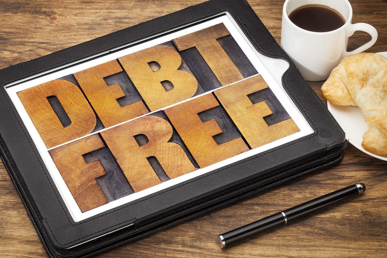 Conquer Debt