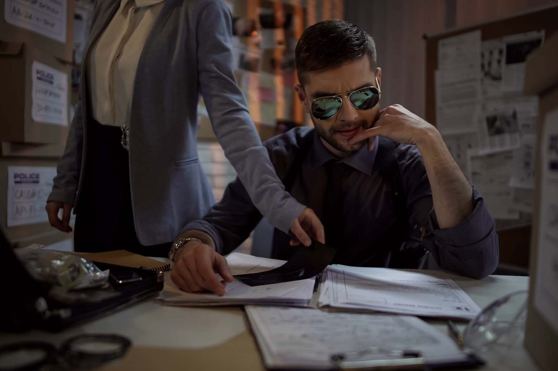 Duties of a Private Investigator