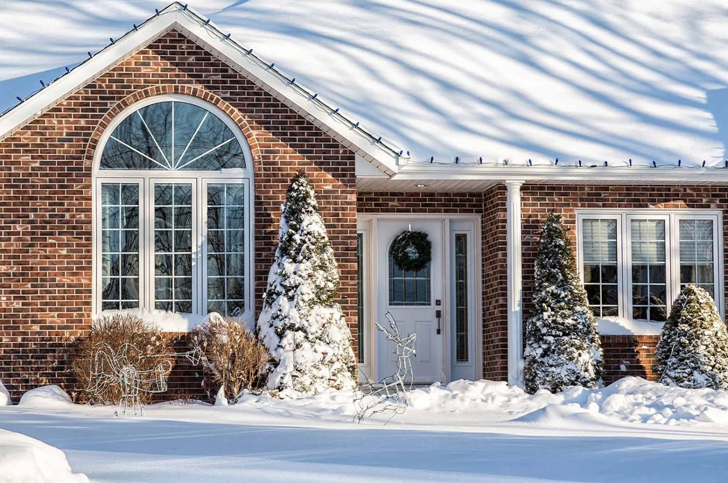 Getting Your Home Holiday Ready