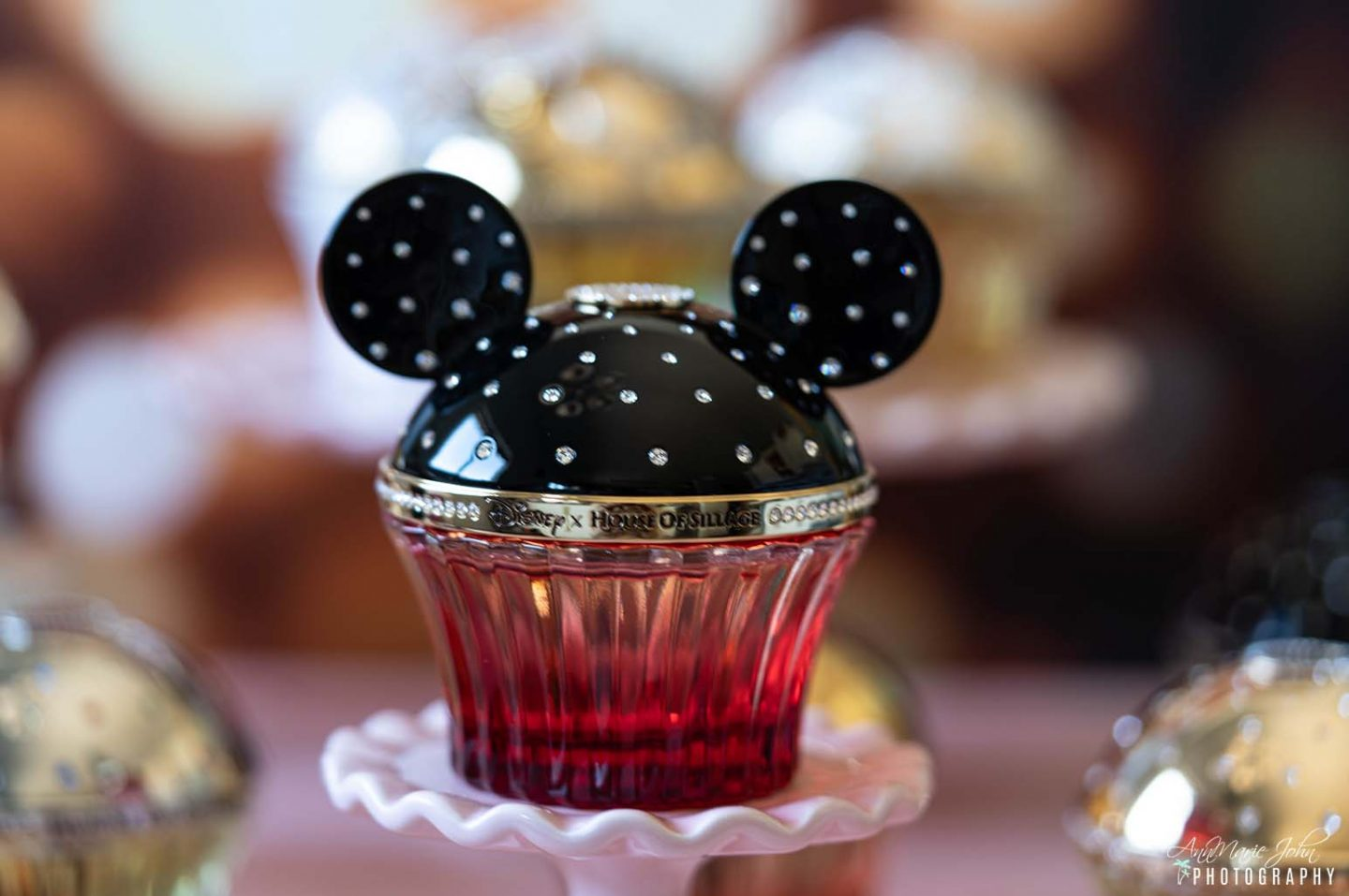 House of Sillage Mickey Mouse Fragrance