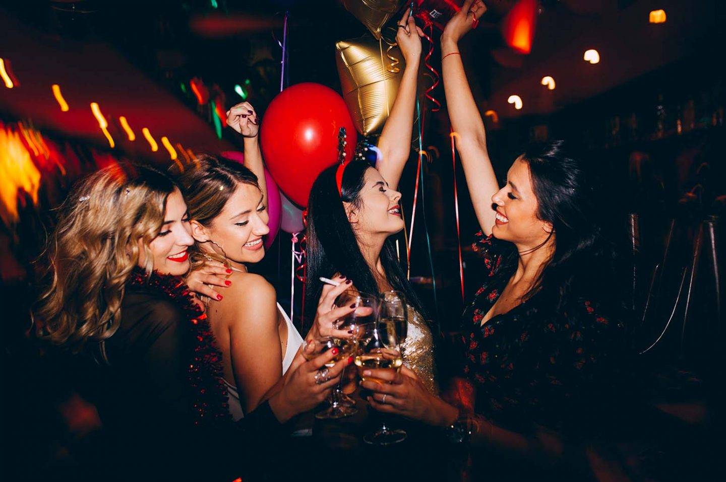 How To Plan The Perfect Night Out