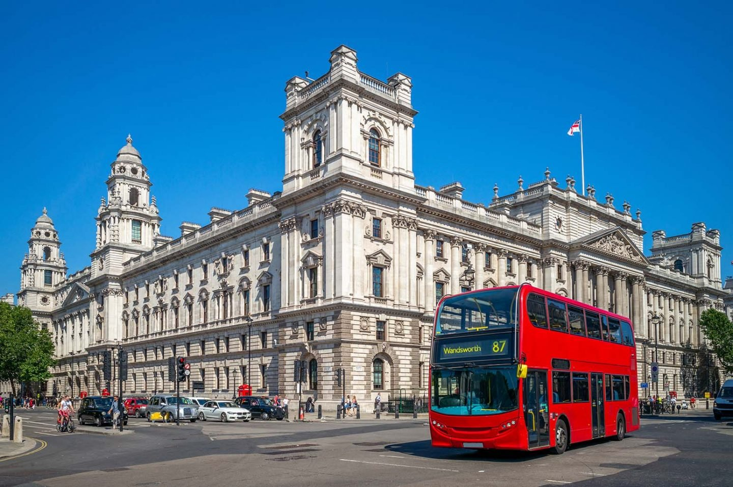 How to Travel London with Ease