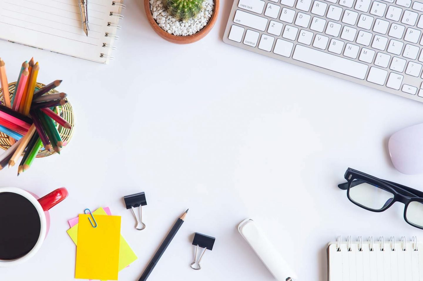 Office Tasks to Do Before Going on Vacation