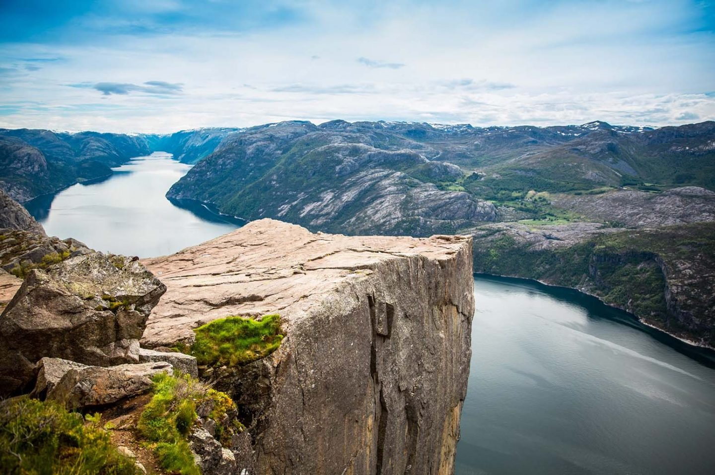 Places to Visit in Scandinavia