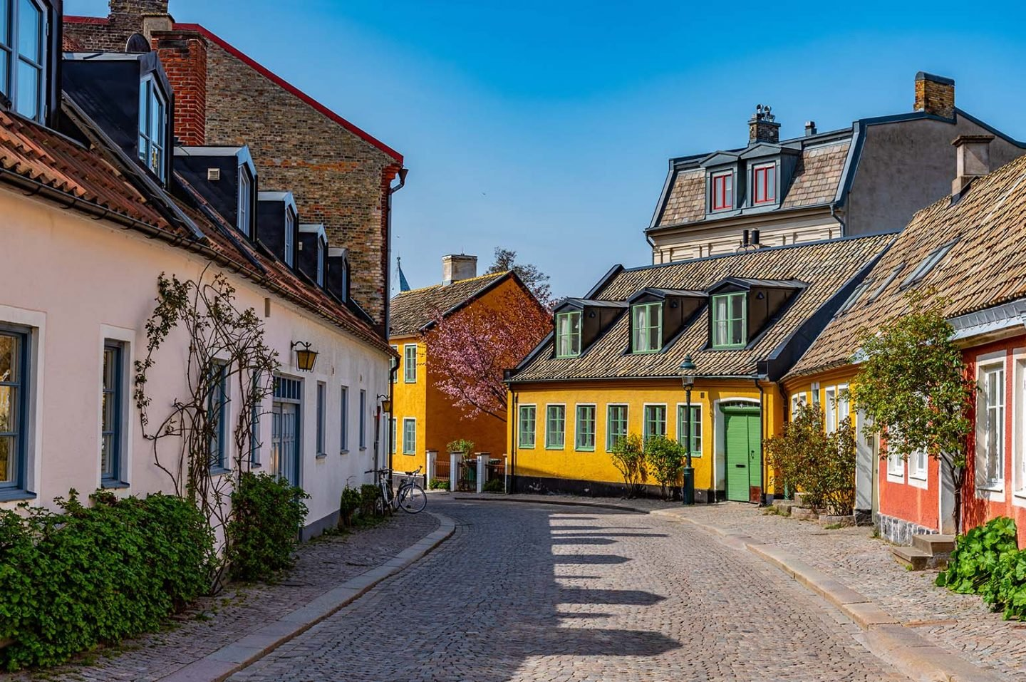 The Most Incredible Places to Visit in Scandinavia