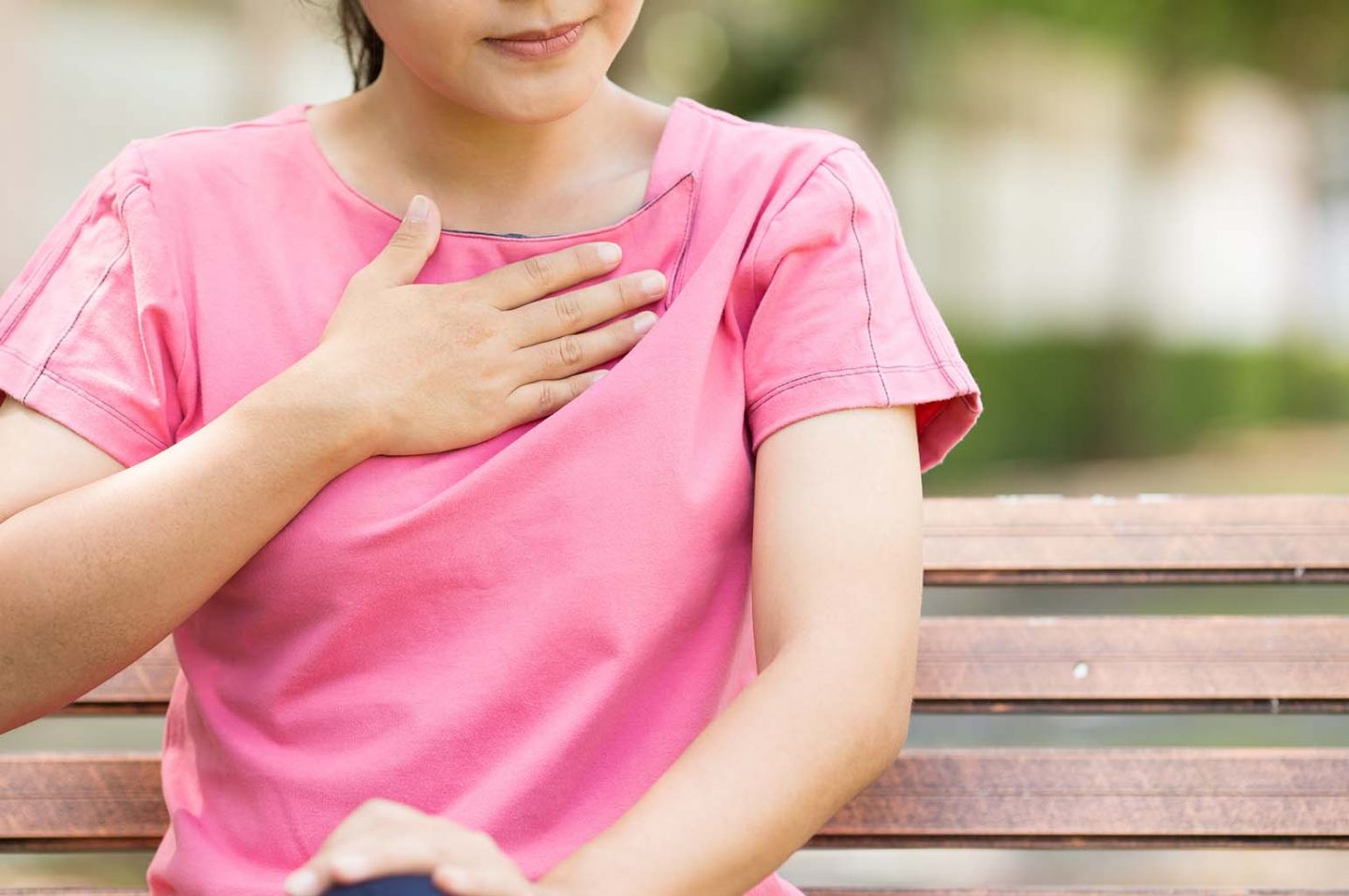Signs Of Acid Reflux