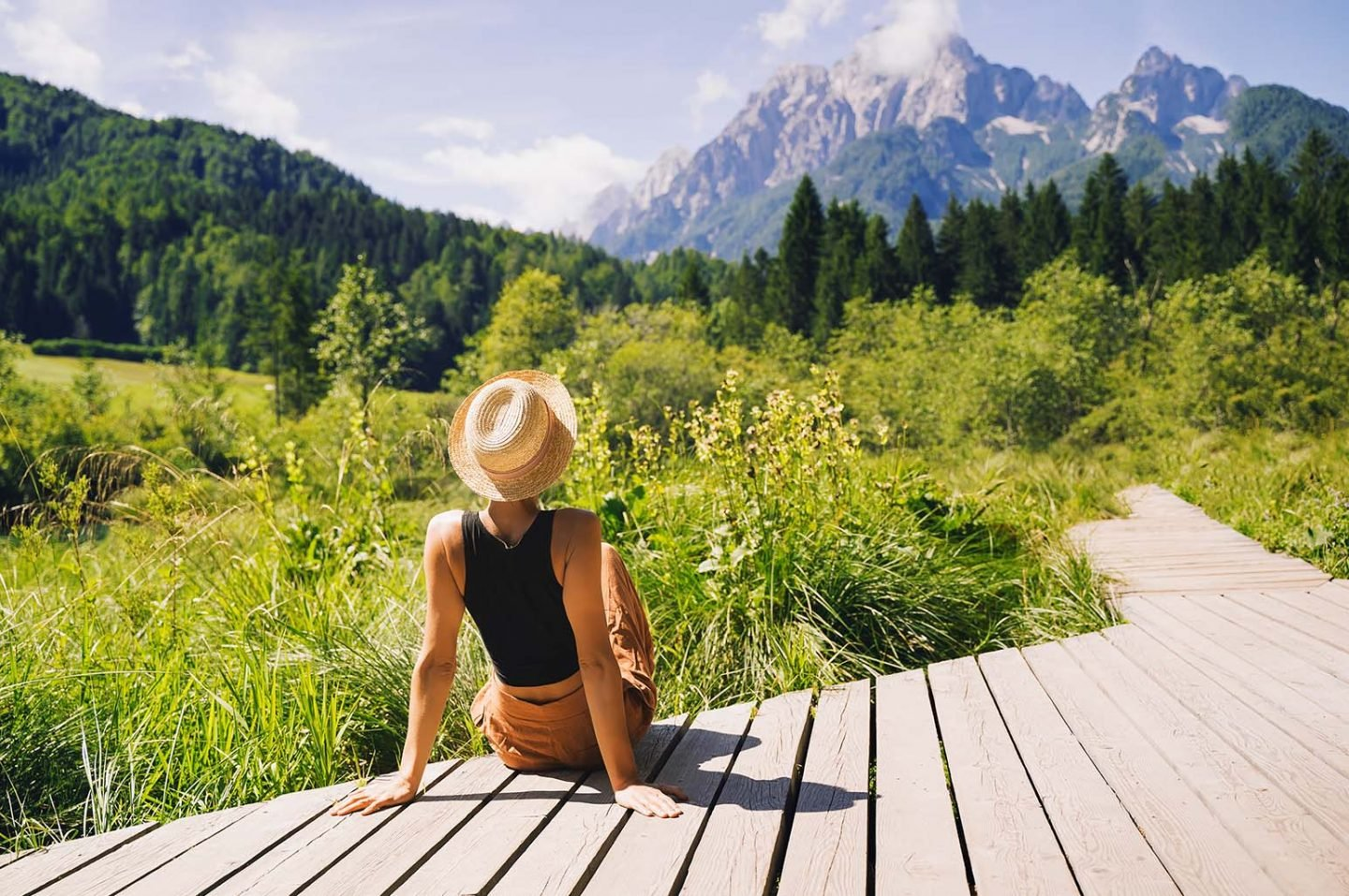 Ways to be Environment Friendly While Traveling