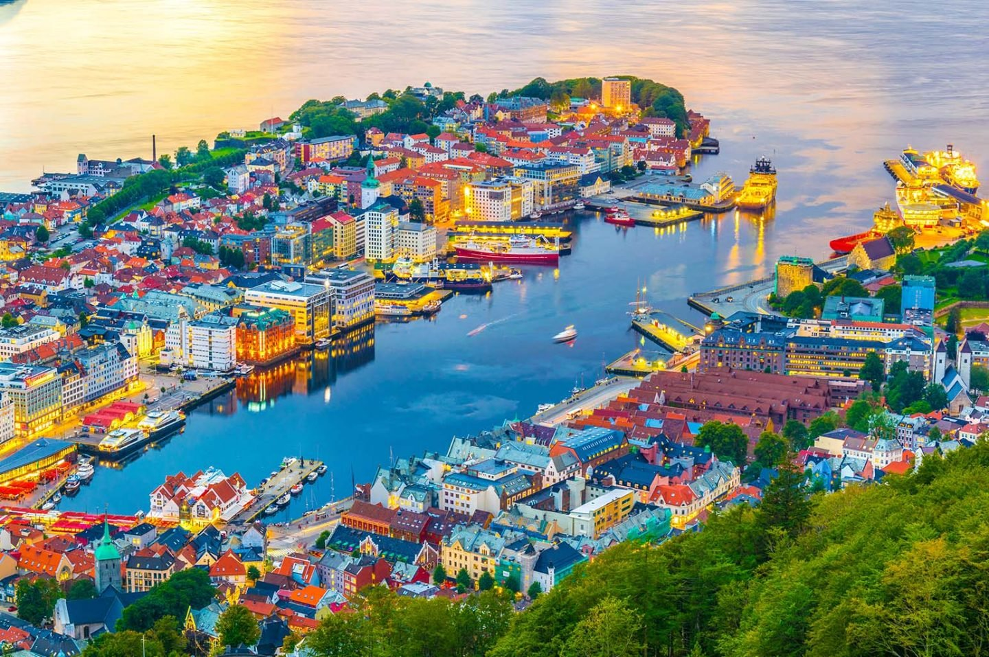 What You Need To Know About Norway