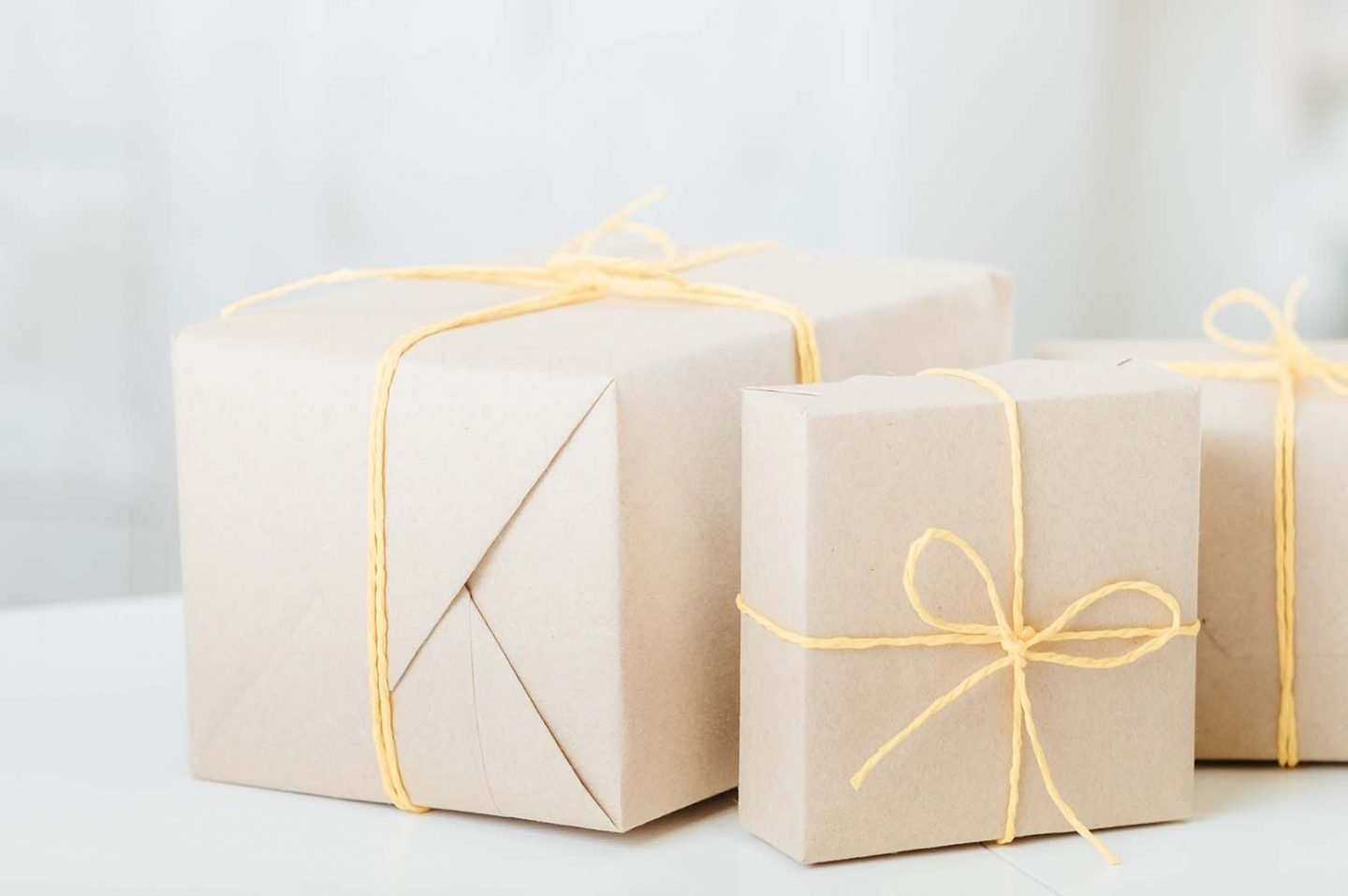 finding the right gift