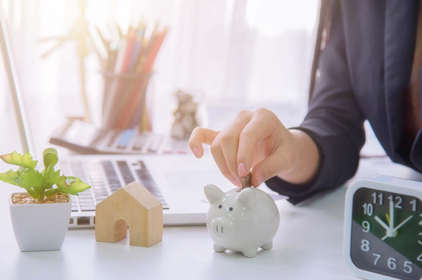 how to achieve your financial goals
