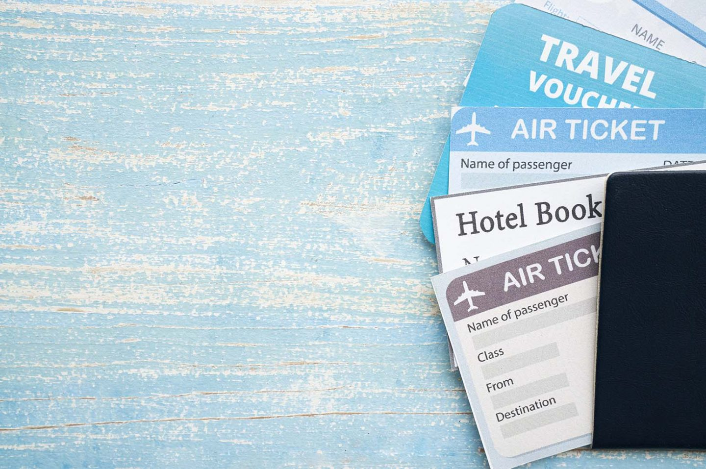 how to prepare for long-term travel