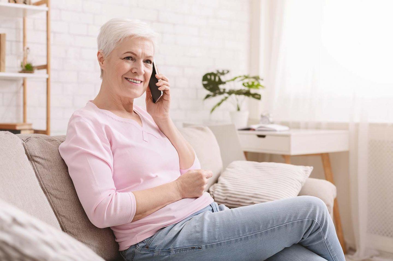 make senior home more convenient