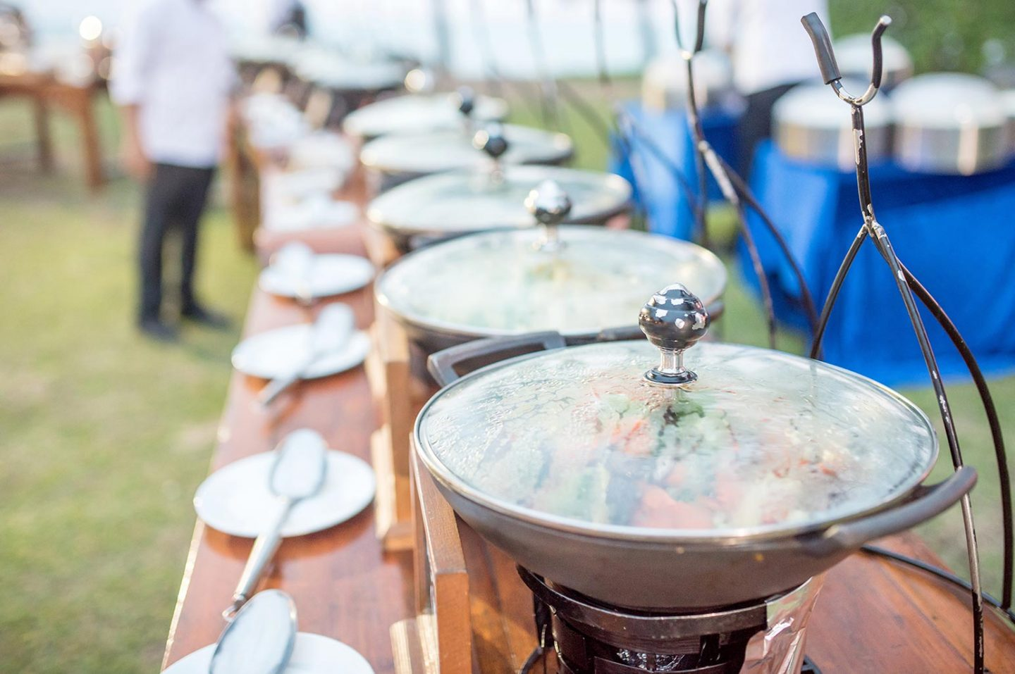 Catering Business Tips