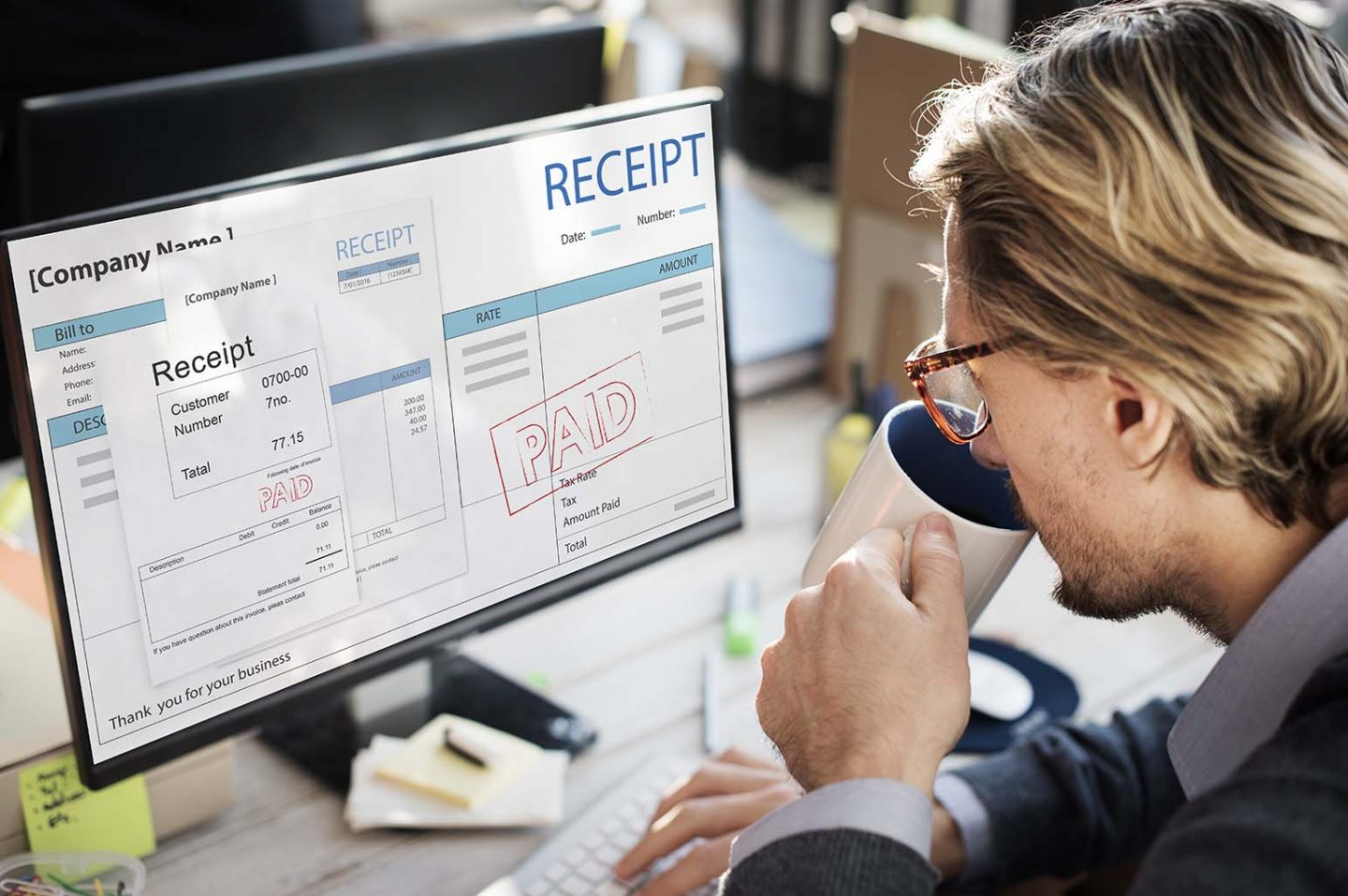 How to Get Clients to Pay Bills on Time