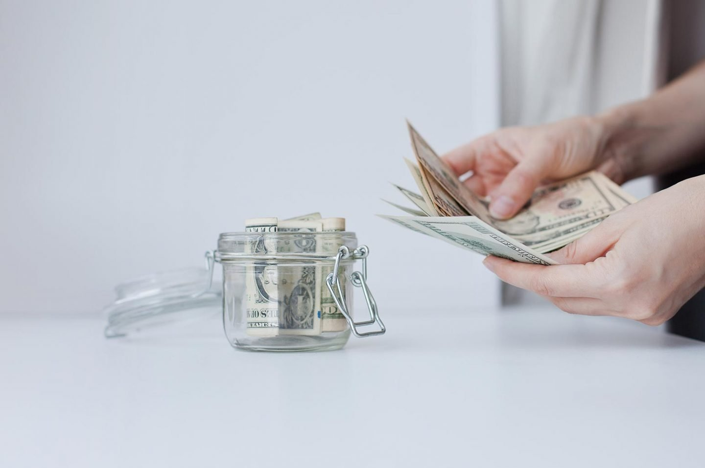 How to Live More Frugally