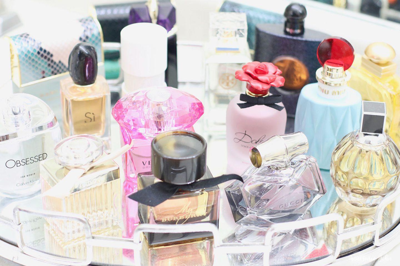 Top Designer Fragrances