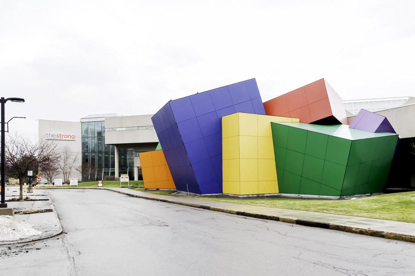 top museums to visit with kids